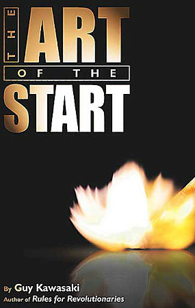 The Art of the Start by Guy Kawasaki